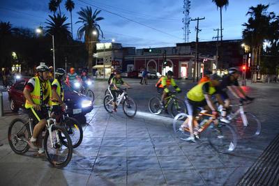 Posteriormente tomaron rumbo a la calle Acuña y bulevar Constitución, lugar donde fue atropellado su compañero.
