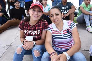 16082017 Brenda Guzmán y Ana López.