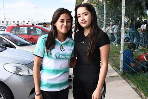 16082017 Alexa Acosta y Ashley Martínez.