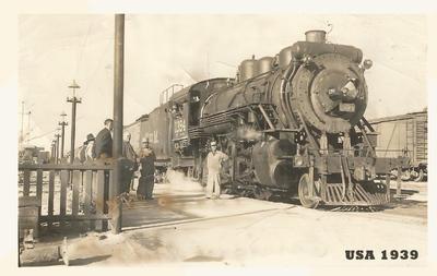 16082017 ENRIQUE RUIZ VILLANUEVA, MAQUINISTA NO. 1 DE LA COMARCA, 1939 EN USA.