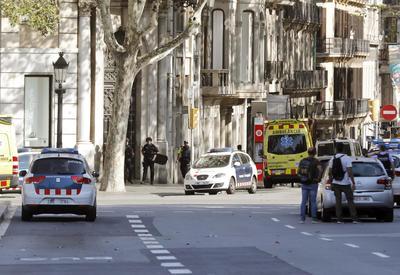 Esta ocasión, la tragedia fue en Barcelona, España.