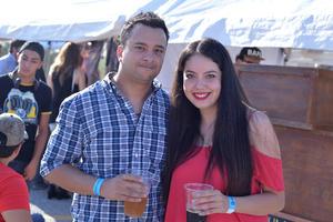 Antonio y Katia