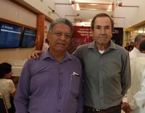 20082017 Ricardo Alonso y José Ángel Chavero.