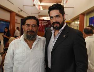 20082017 Maestro Rafael Aguirre y Ernesto Reyes.