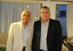 20082017 Rogelio Barrios y Octavio Valenzuela.