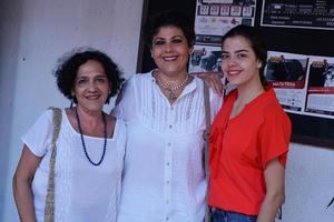 21082017 Beatriz, Blanca y Ana.