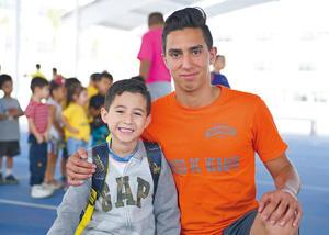 20082017 CURSO DE VERANO.  Santiago y Farid.