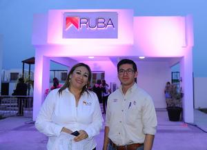 20082017 Silvia Ochoa y Jacob Rivera.