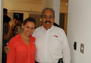 20082017 Ana Cecilia Gutiérrez e Ing. Guerrero Salgado.