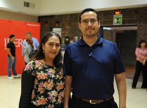 20082017 Minerva Garcia y Óscar Cisneros.