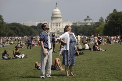 Así lo vieron en Washington.
