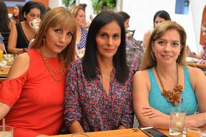 22082017 Ana, Claudia y Verónica.