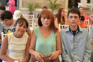 21082017 Carmen, Enith y Rafael.