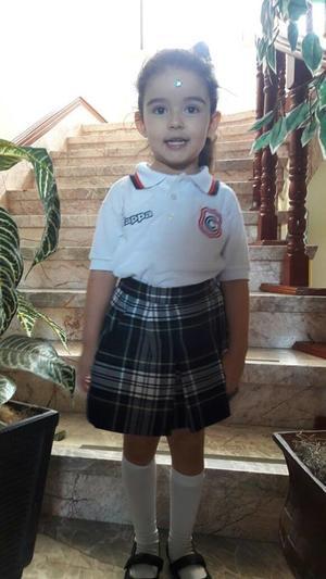 23082017 PRIMER DíA DE CLASES.  Aurorita Aranda Máynez.