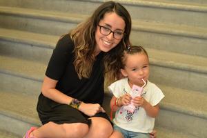 25082017 Justina y María Fernanda.