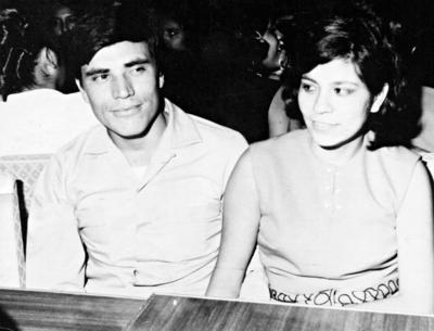 27082017 Guille y Roberto, en agosto de 1972.