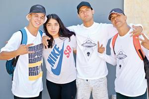29082017 Ricardo, Mixo, Siezk y Bboy Pájaro.