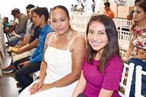 30082017 María Concepción y Ana Patricia Benítez.