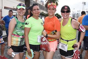 30082017 Annel, Sandra, Cristina y Vanessa.