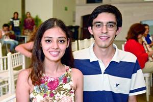 30082017 Rebeca Serna y Carlos Mijares.