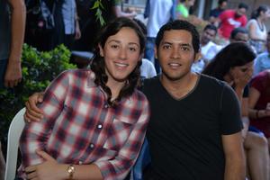 31082017 Sofía y Ricardo.