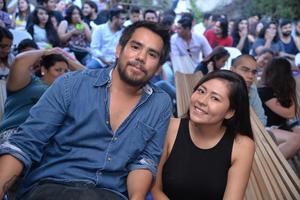 31082017 Gerardo y Rebeca.