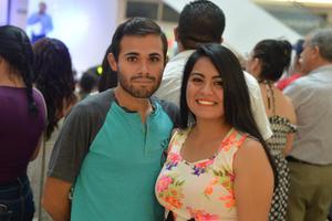 31082017 Rodolfo y Naomi.