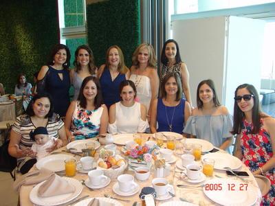 31082017 Laura, Natalia, Bertha, Janeth, Miriem, Claudia, Lupita, Claudia, Inés, Josefina, Cristy y Miriemcita.
