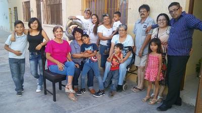31082017 En familia.