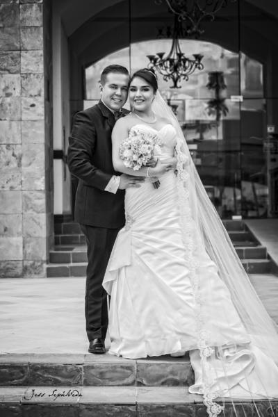 03092017 Carlos Campos y Martha Fabiola Rodríguez. - Jess Sepúlveda.