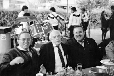 03092017 Alejandro Gurza, Humberto Castilla y Jesús Reyes.