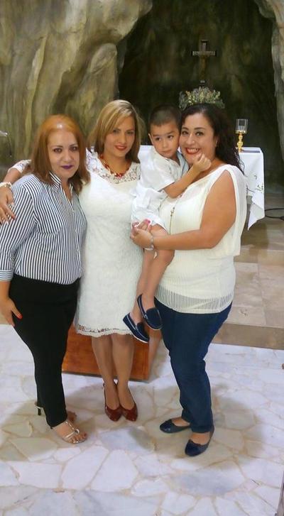 05092017 Miriam, Ale, Claudia y Paquito.