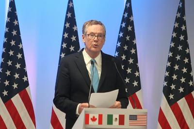 Los tres representantes coincidieron hoy en la importancia de renovar este pacto, hablando incluso de que es una oportunidad histórica.