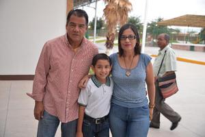 06092017 Carlos, Ángel y Rosario.