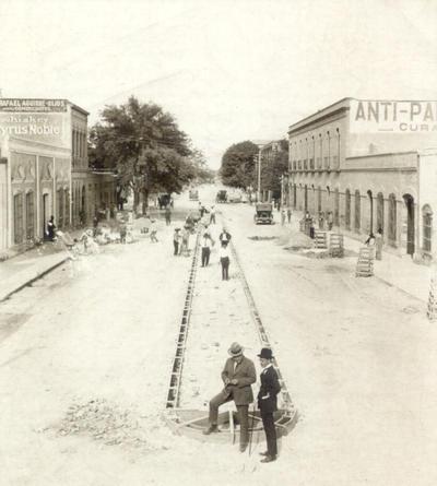 Participa: Torreón 110 años