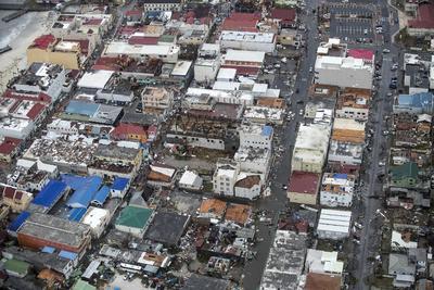 Sus efectos ya se resienten en algunos países del Caribe.