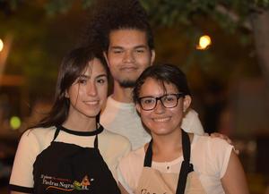 07092017 Ana Paula, Uriel y Karla.