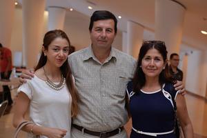 08092017 Brenda, Fernando y Olga.