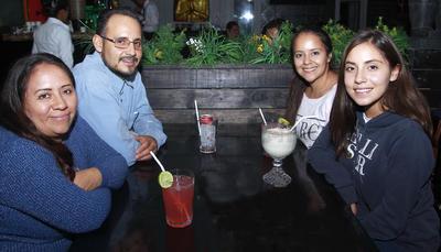 Familia Herrera Graciano.