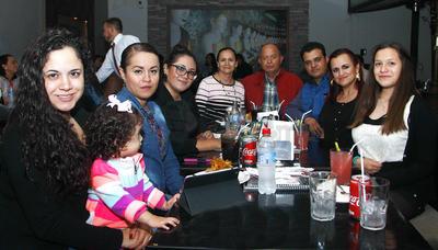 Familia Castillo.