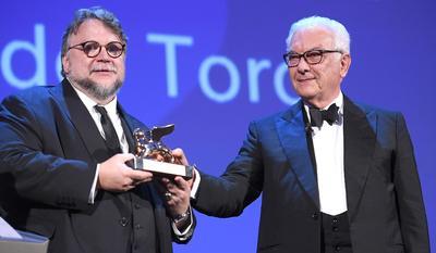Encabezado por la actriz estadounidense Annette Bening y el también cineasta mexicano Michel Franco (Después de Lucía).