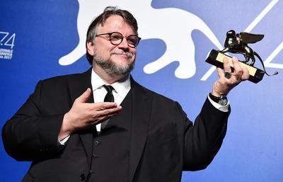 Por tercer año consecutivo, México pisó fuerte en el Festival Internacional de Cine de Venecia.