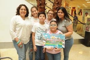 10092017 Familia Barrios Vargas.