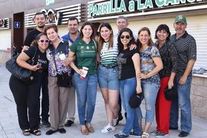 12092017 Familias Núñez y Casas.