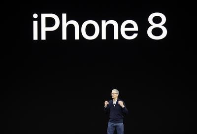 El iPhone X, con un precio de 999 dólares, podrá encargarse a partir del 27 de octubre y saldrá a la venta el 3 de noviembre.