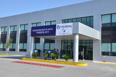 Será la más grande en América Latina fabricante de tela para elaborar bolsas de aire y la tela OPW que recubre los autos.