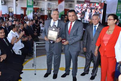 Continúan las celebraciones por el 110 aniversario de Torreón y ahora las Fiestas Patrias.