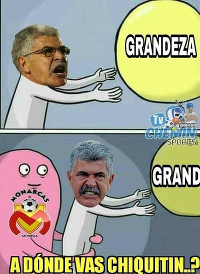 Los memes de la Jornada 9