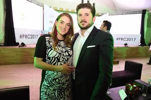 Mariana y Roberto