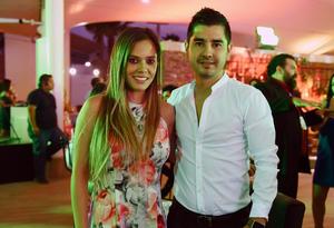 Paulina y Oliver